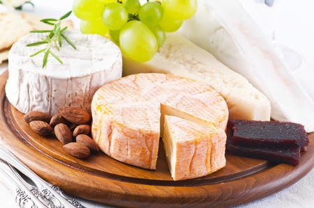 10375972 - cheese plate